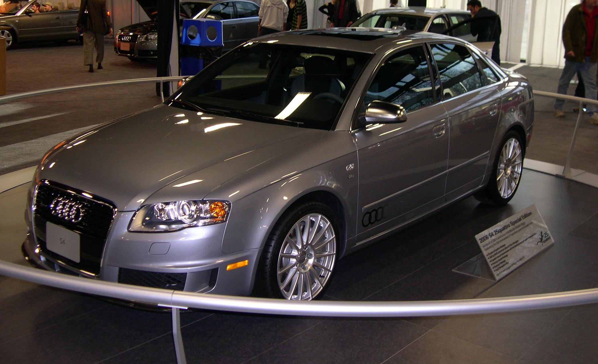 Audi s4 HD Wallpaper Download 2088x1274