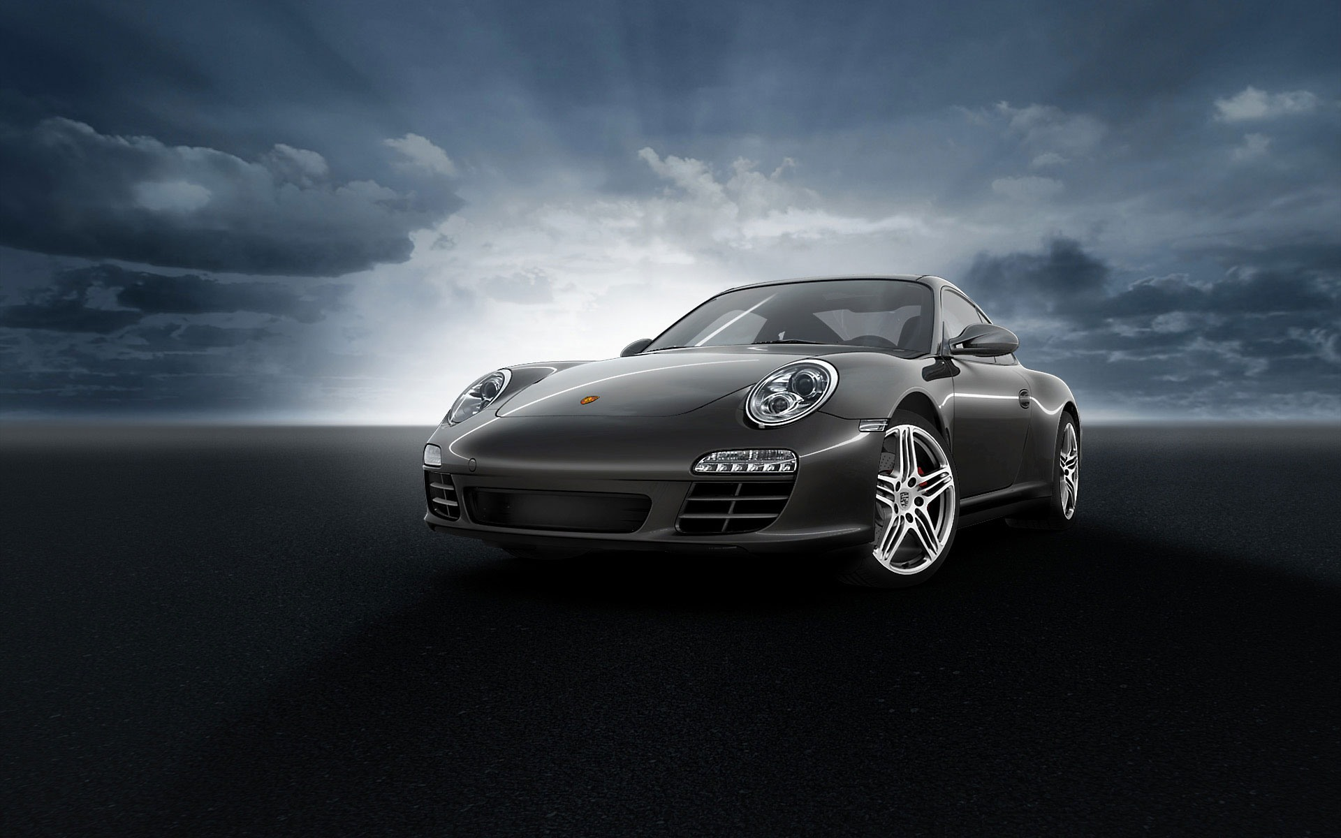 Porsche 911 Carrera 4S wallpaper   703446 1920x1200