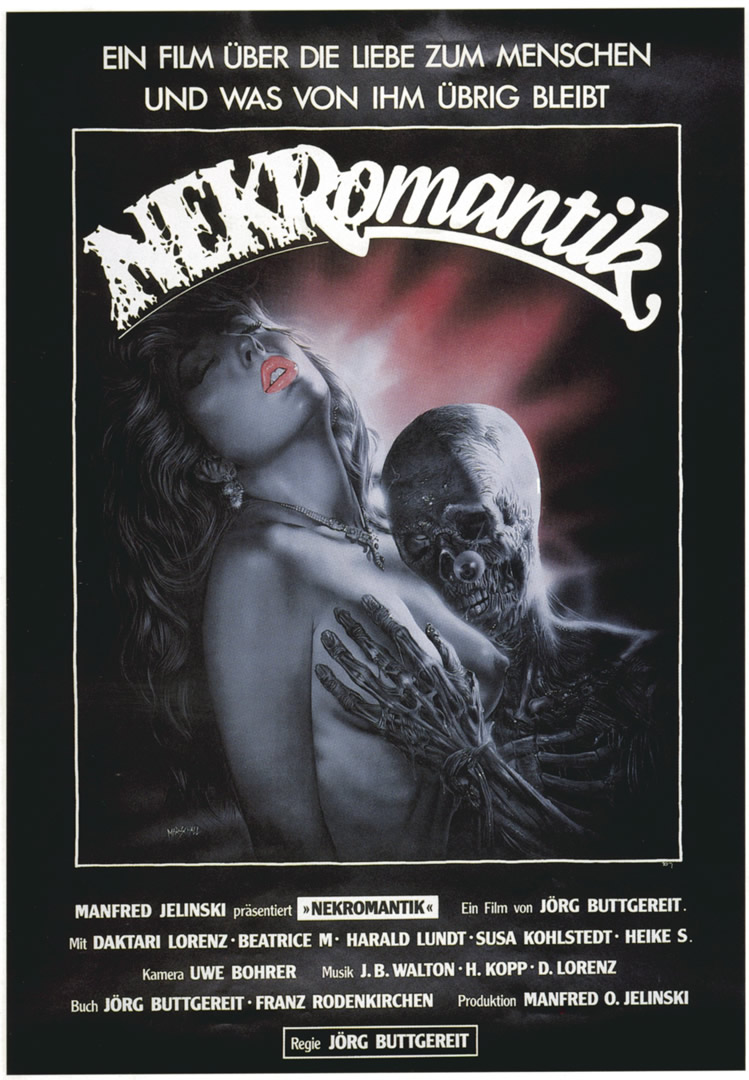 NEKROMANTIK Introduction By Darrell Buxton The Fringes 749x1080