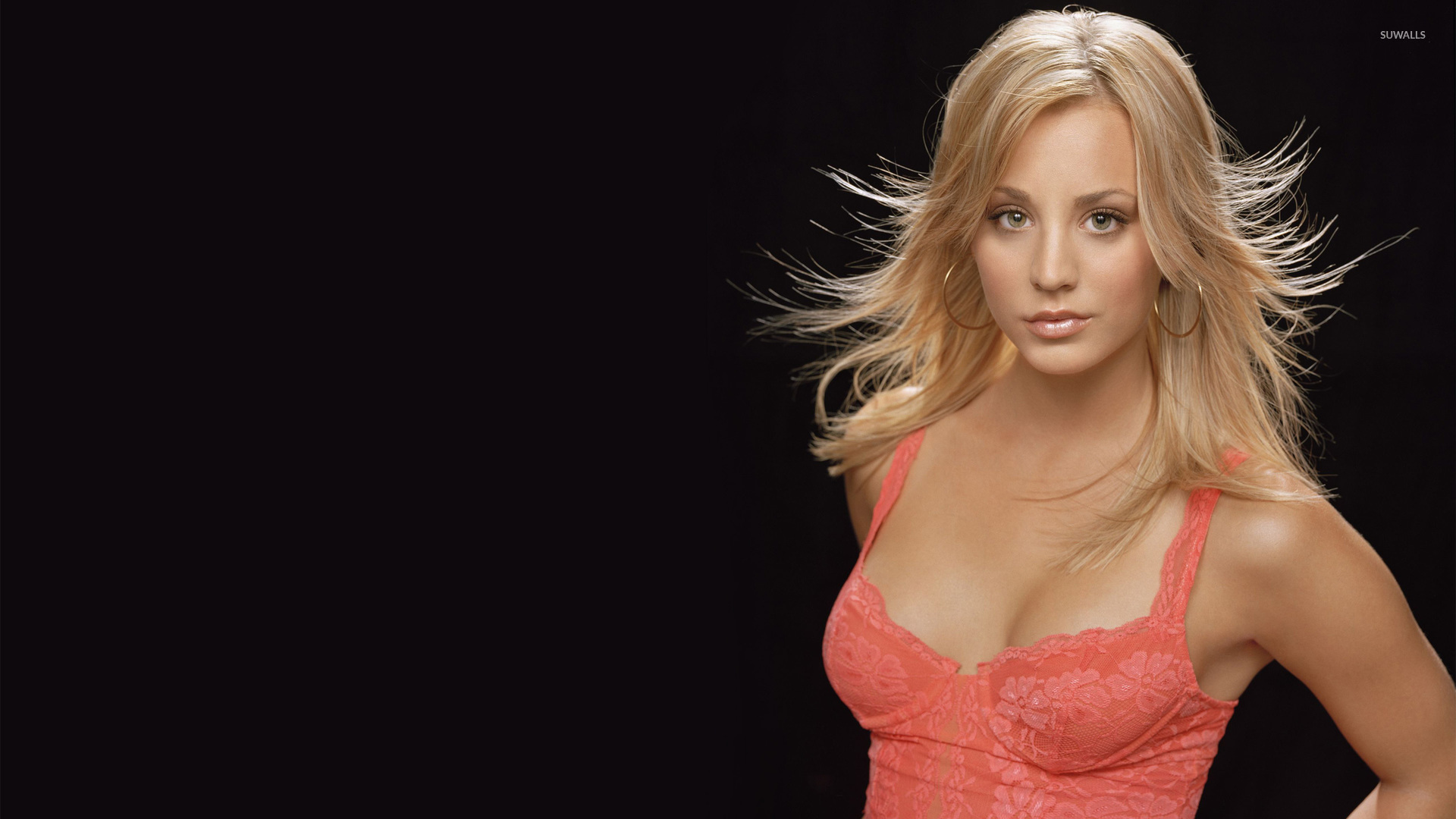 154 Kaley Cuoco HD Wallpapers | Background Images ...