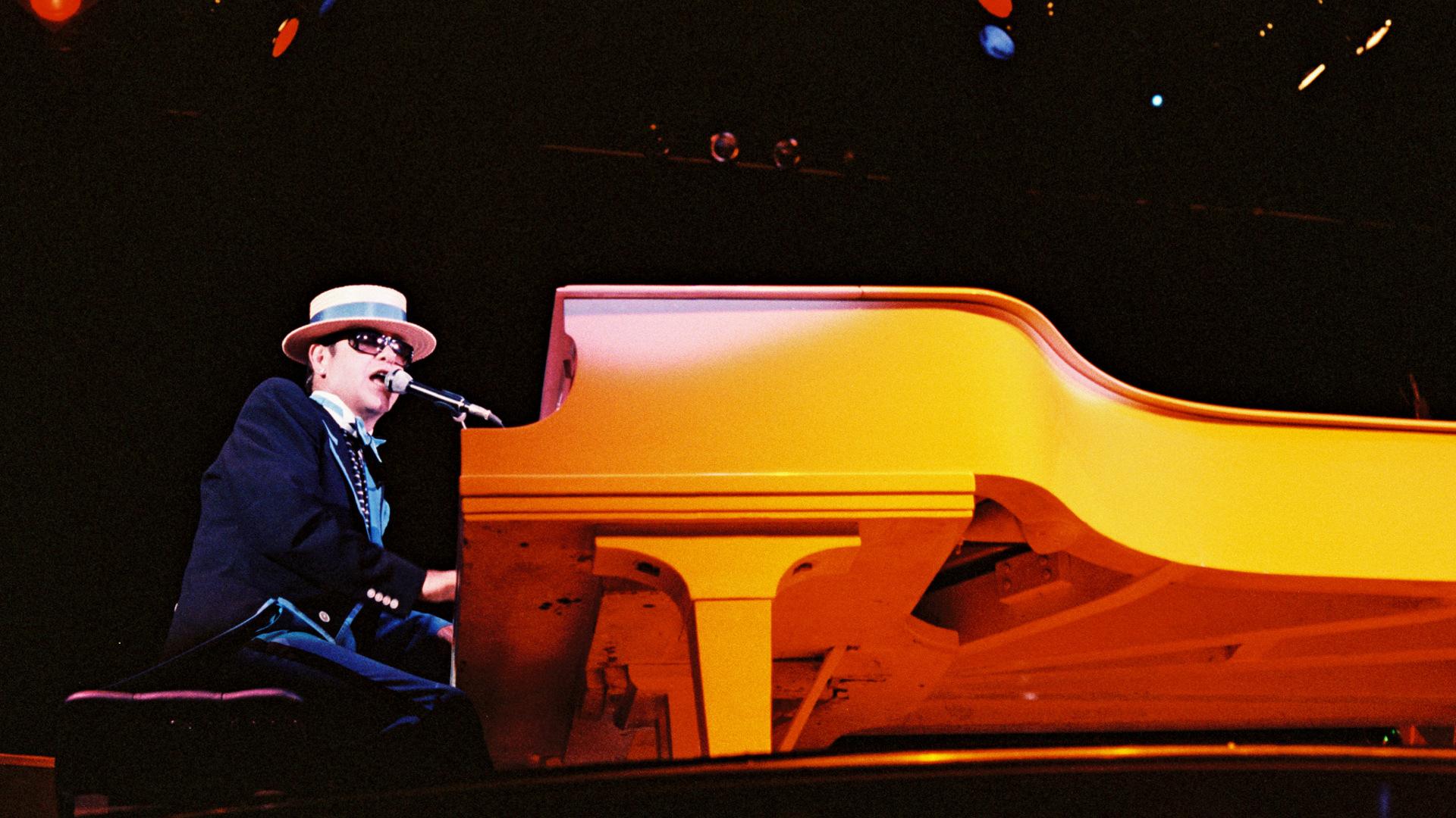 Elton John   Elton John Wallpaper 41028544 1920x1080