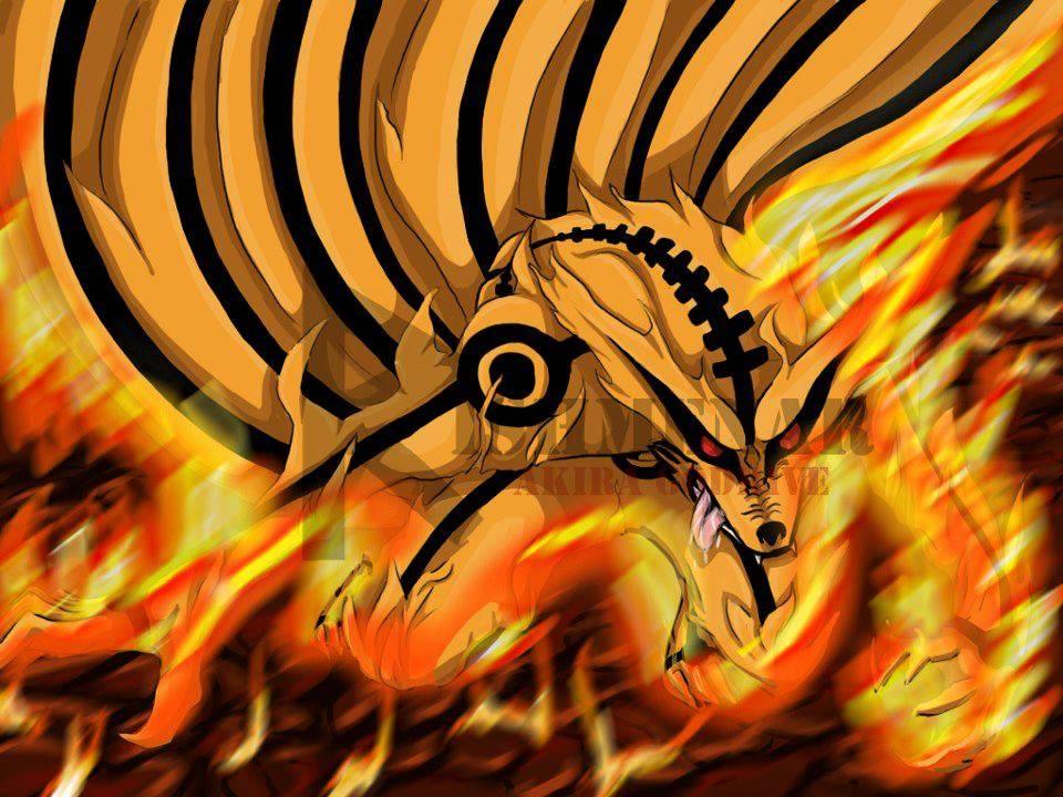 Free download jpeg naruto nine tails demon fox 150 x 137 4