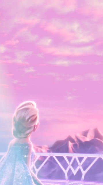 frozen wallpaper Tumblr 358x638