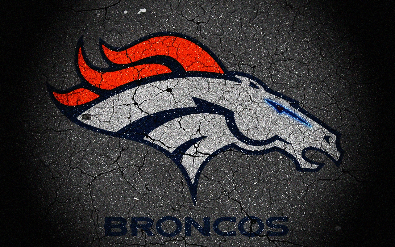 Denver Broncos HD wallpaper Denver Broncos wallpapers 1280x800