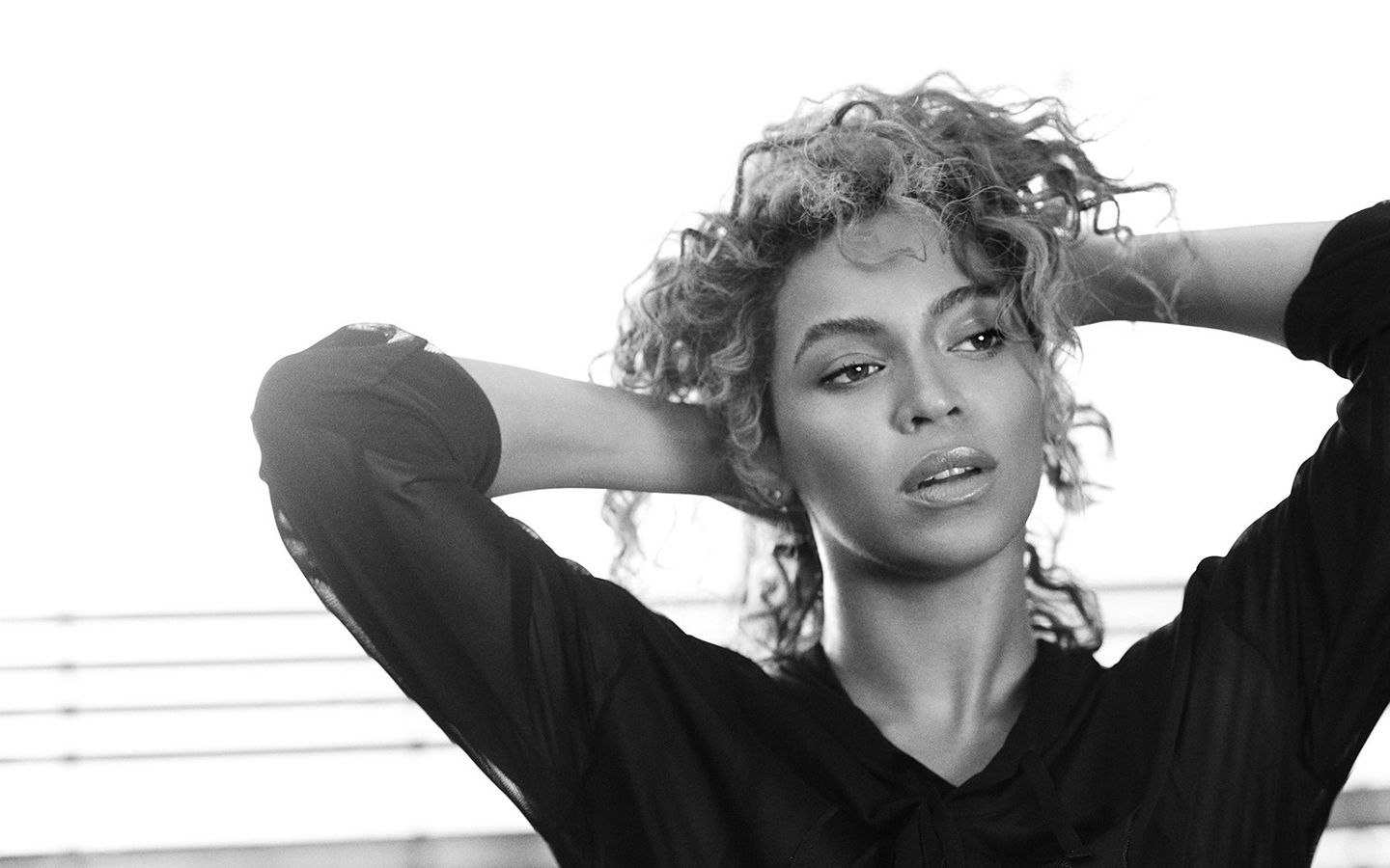 Beyonce for ELLE   Beyonce Wallpaper 39489192 1440x900