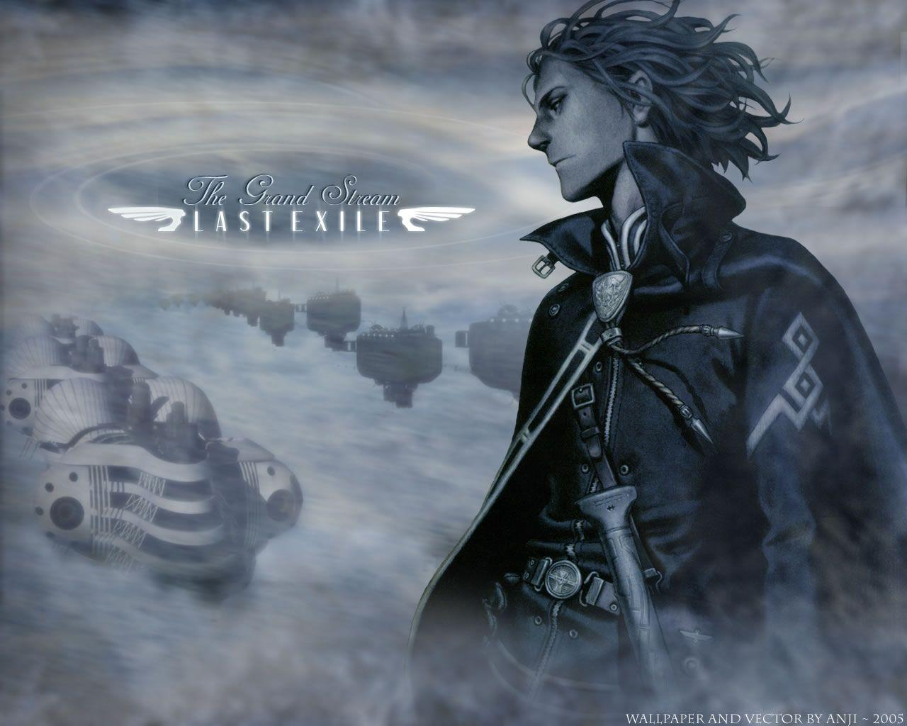 Last Exile Wallpapers 1280x1024