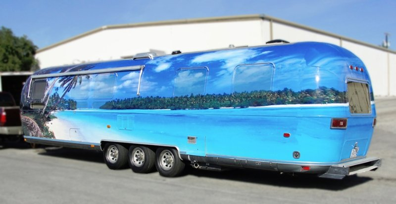Free download Camo Wrap Camper for Pinterest [800x413] for