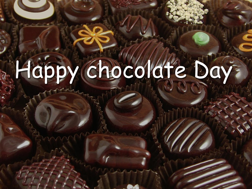 Chocolate Day HD Desktop Wallpaper 12567   Baltana 1024x768