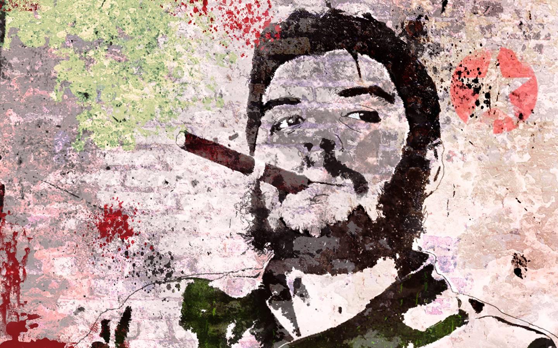 Che Guevara Che Guevara HD Wallpapers 1440x900