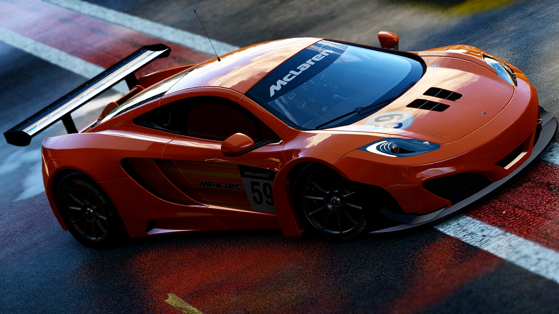 project cars trailer wallpapers video previews gallery 1920x1080