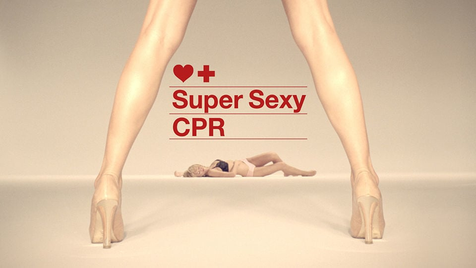 Fortnight Super Sexy CPR on Vimeo 960x540