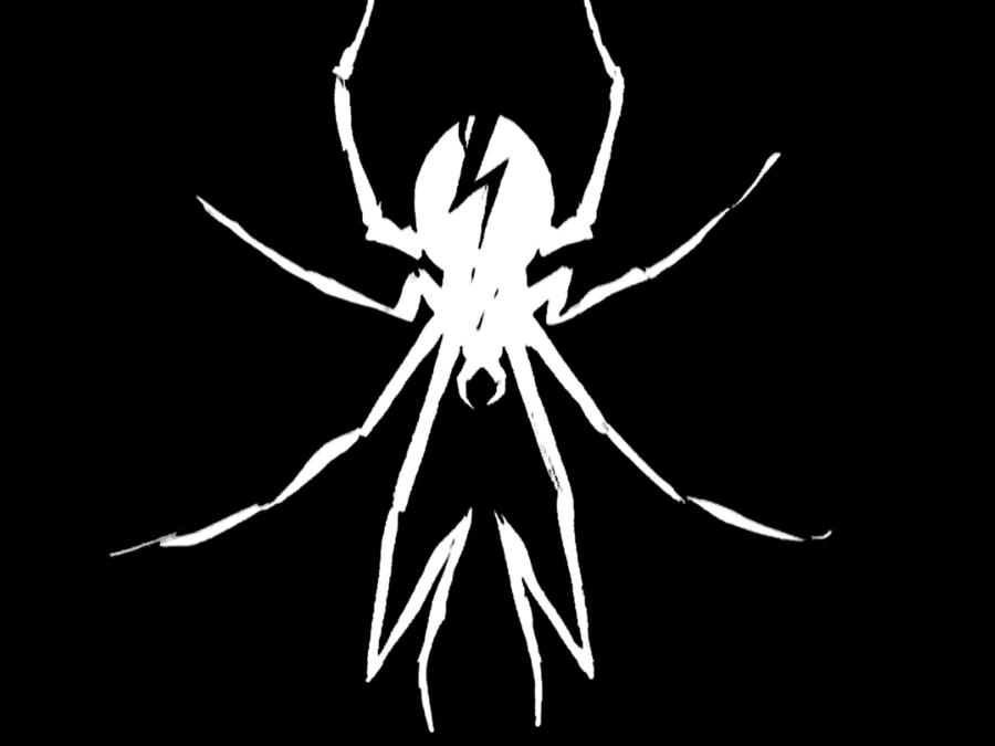 My Chemical Romance The Killjoys Symbol 900x675
