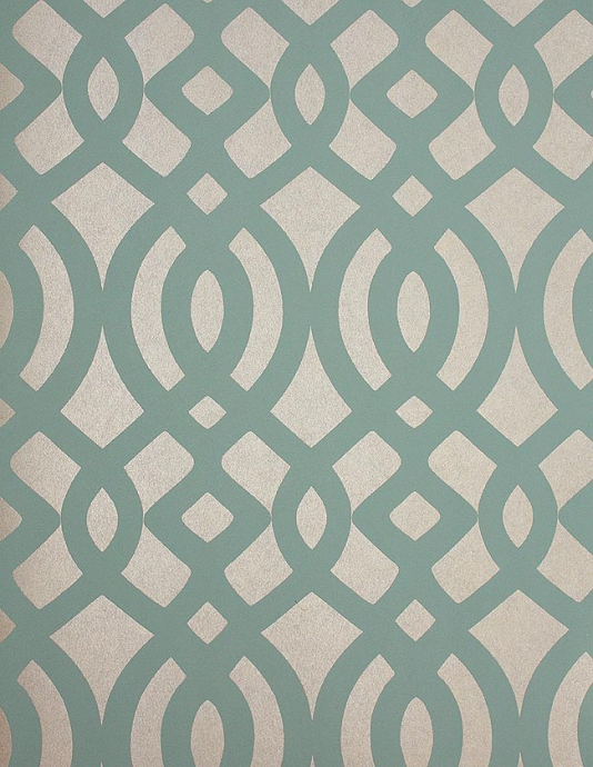 Trellis Wallpaper Geometric Wallpaper Du Barry Wall paper 534x690