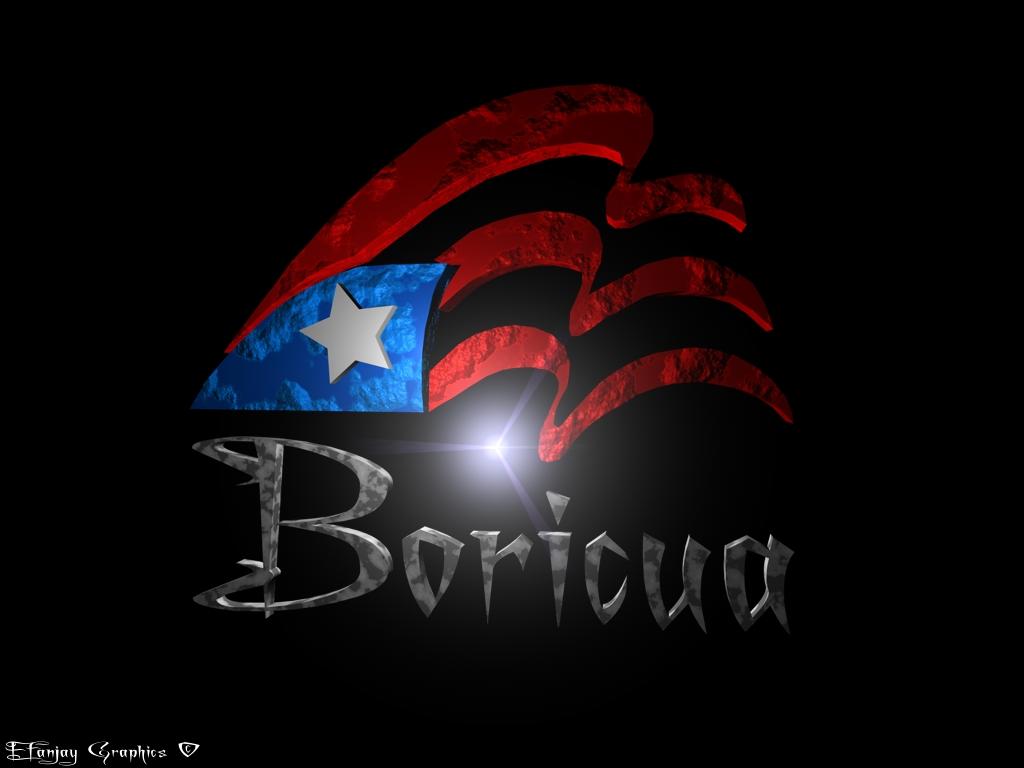 69 Puerto Rico Flags Wallpapers On Wallpapersafari