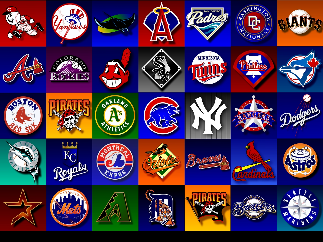 More Variety for MLB whatareyouthinkingsports 1365x1024