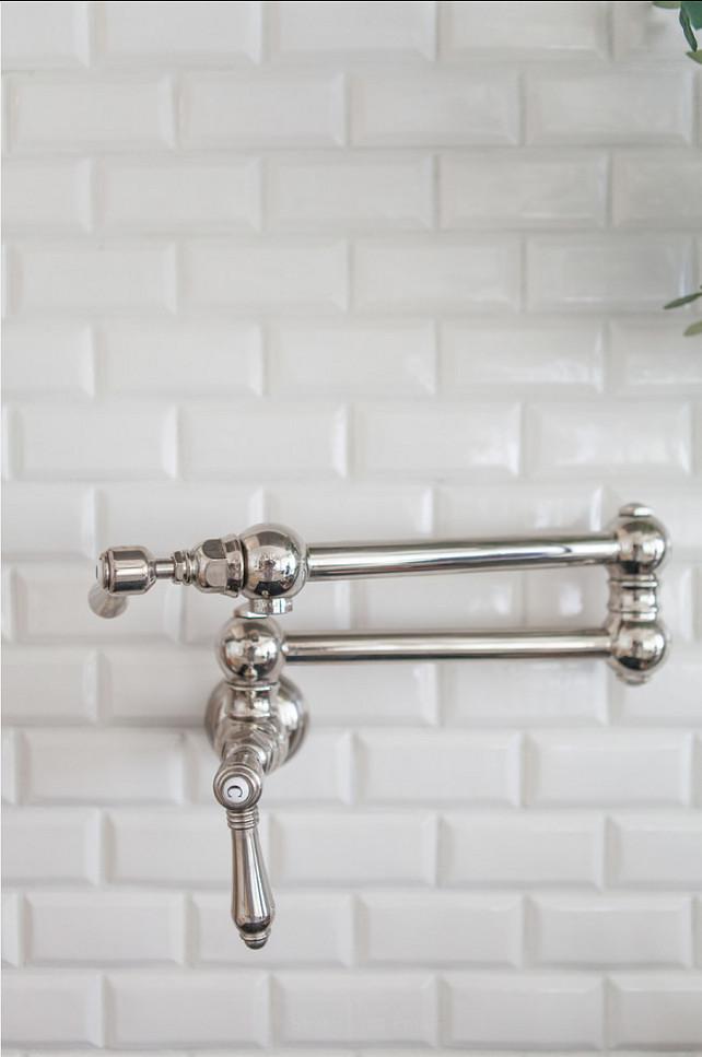 Backsplahs Kitchen Backsplash Ideas Beveled Subway Tile Backsplash 642x967