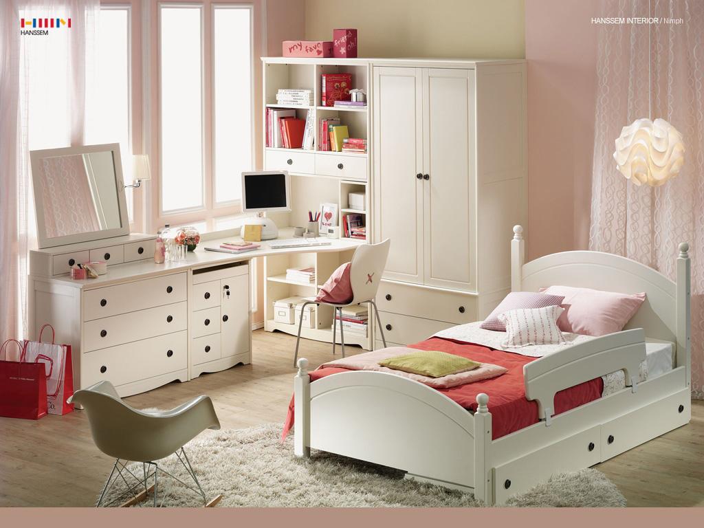free wallpaper of room design a pure white room for children click 1024x768