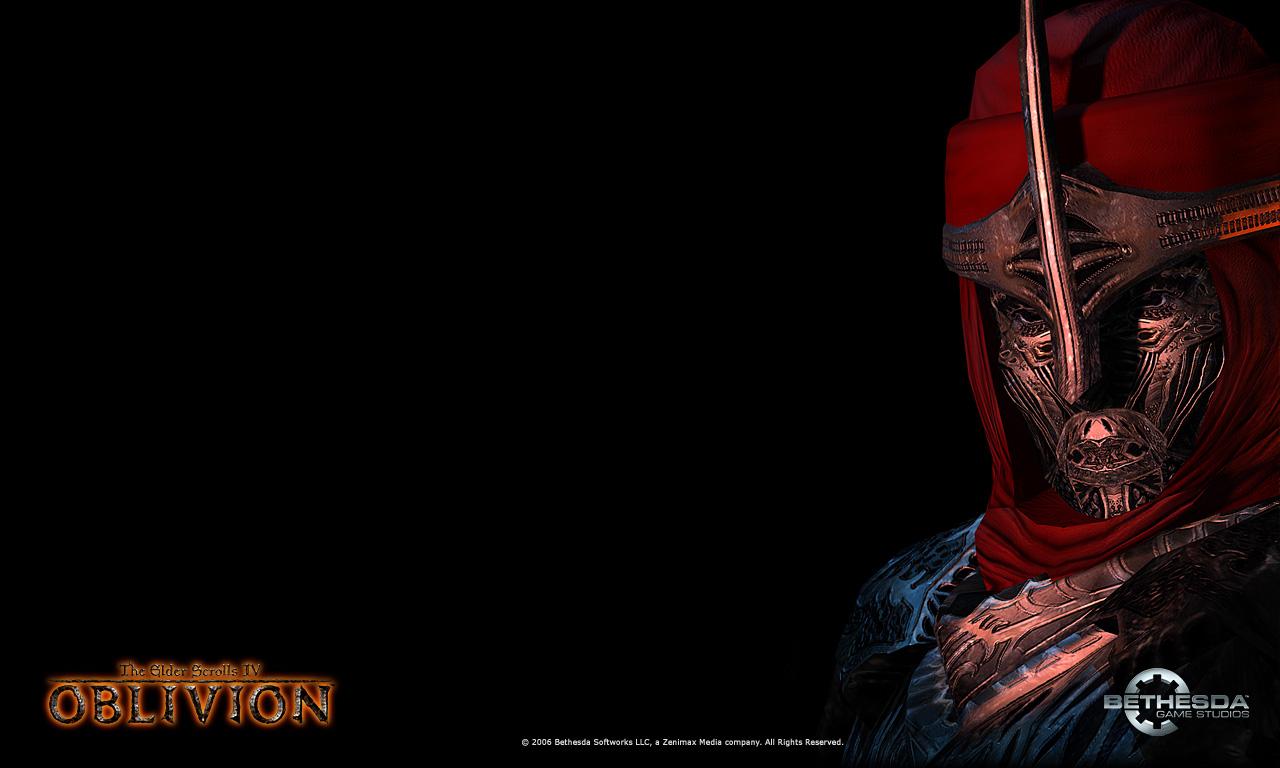 Oblivion Elder Scrolls IV wallpapers 1280x768