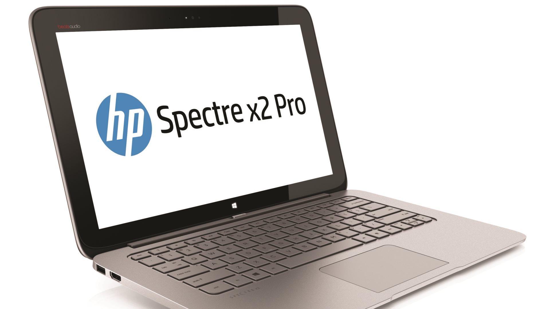 HP Spectre x2 Pro ultra HD 1920x1080
