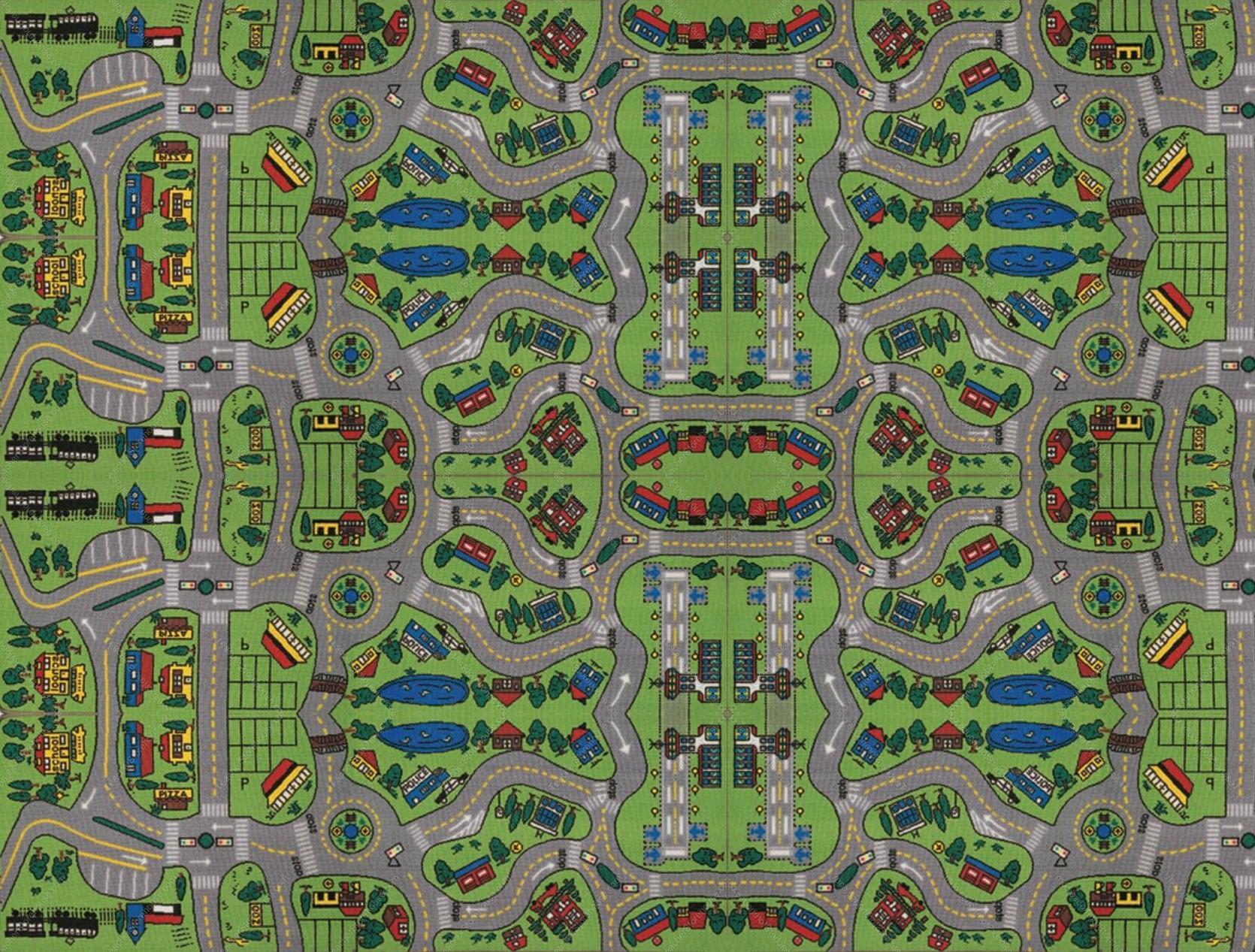 42 Wallpaper City And Flooring On Wallpapersafari