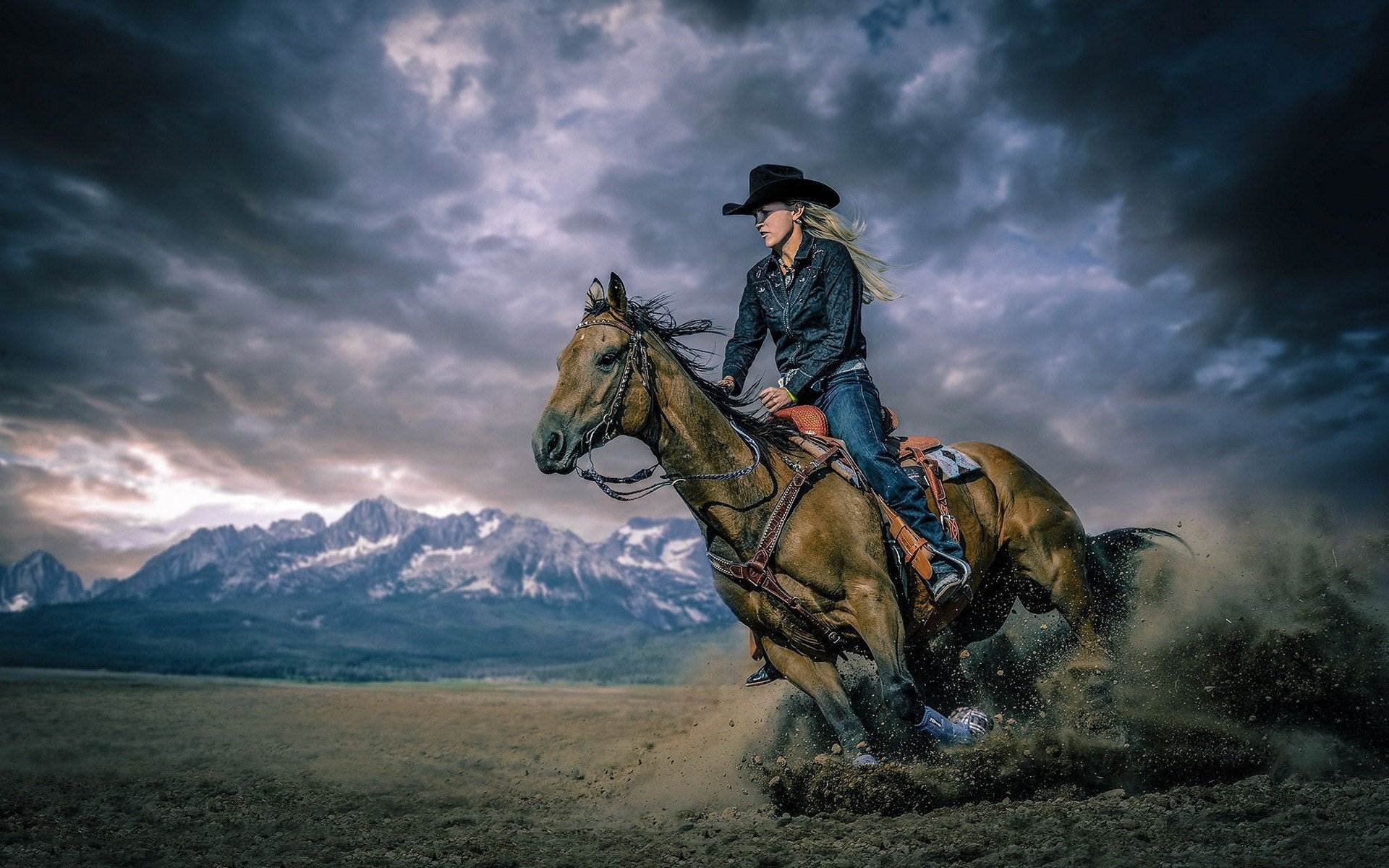 13 Horse Riding HD Wallpapers Background Images 1920x1200