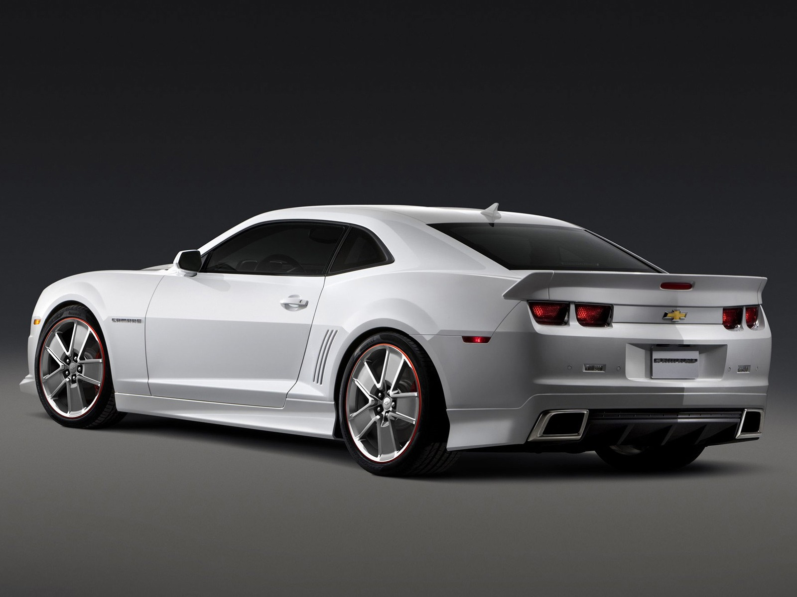 Wallpaper Chevrolet Cars Wallpapers in jpg format for download 1600x1200