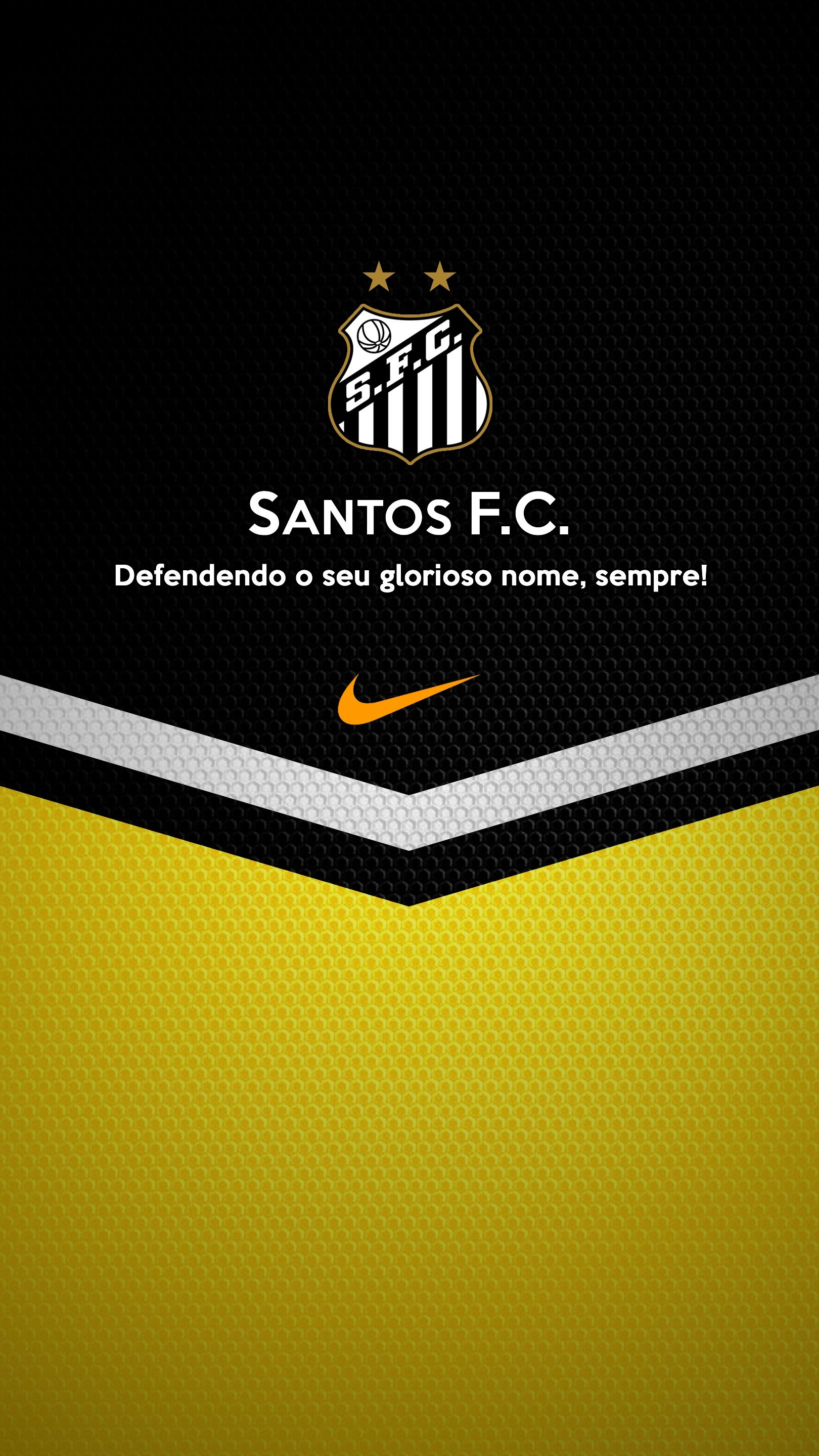 Santos FC Wallpapers 63 images 1620x2880