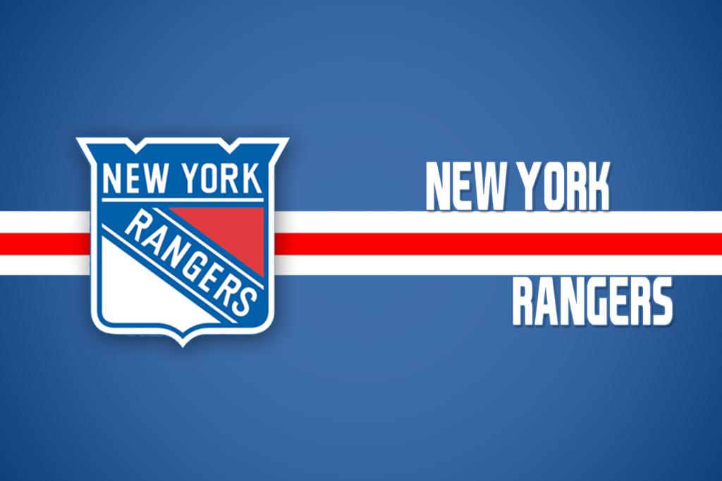 New York Ranger WallPaper by redzonefresh 1024x683