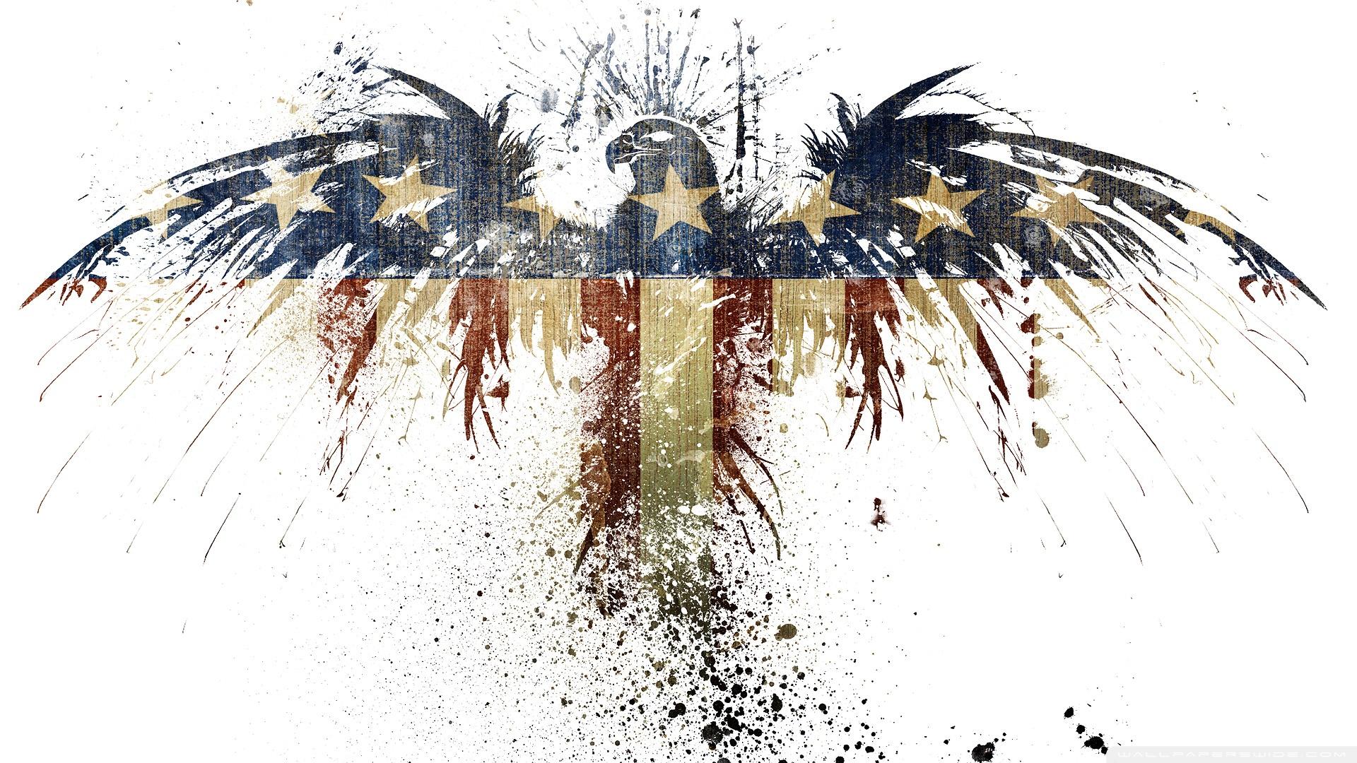 American Flag Wallpaper 1920x1080 Wallpapersafari