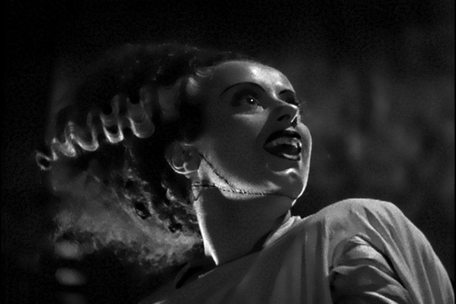 The Bride of Frankenstein wallpaper   ForWallpapercom 908x606
