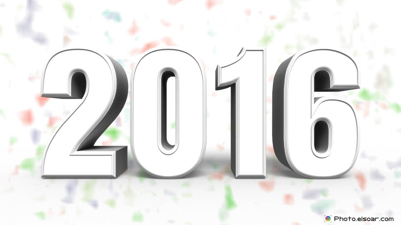 New Year 2016 Pictures Wallpapers And Exclusive Designs Elsoar 1366x768