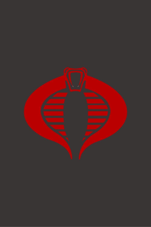 Firefly Cobra Enemy Logo in 2021 Gi joe cobra Gi joe Cobra art 1000x1500