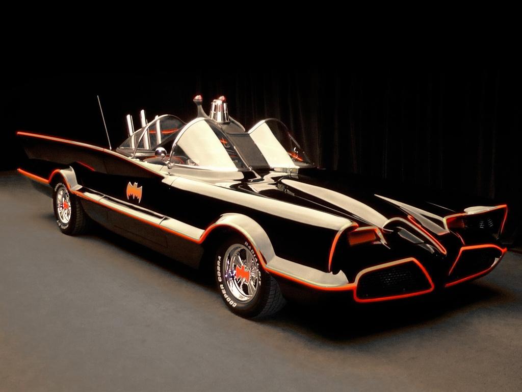 futura batmobile barris kustom wallpaper loadpaper Car Pictures 1024x768