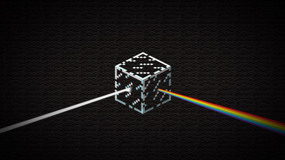 Pink Floyd   Minecraft Wallpaper by Clarenmj 1191x670
