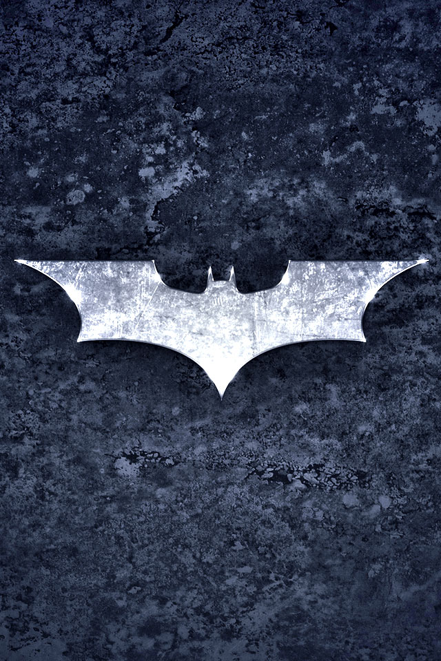 Batman IPhone Wallpapers HD Wallpaper Gallery 640x960