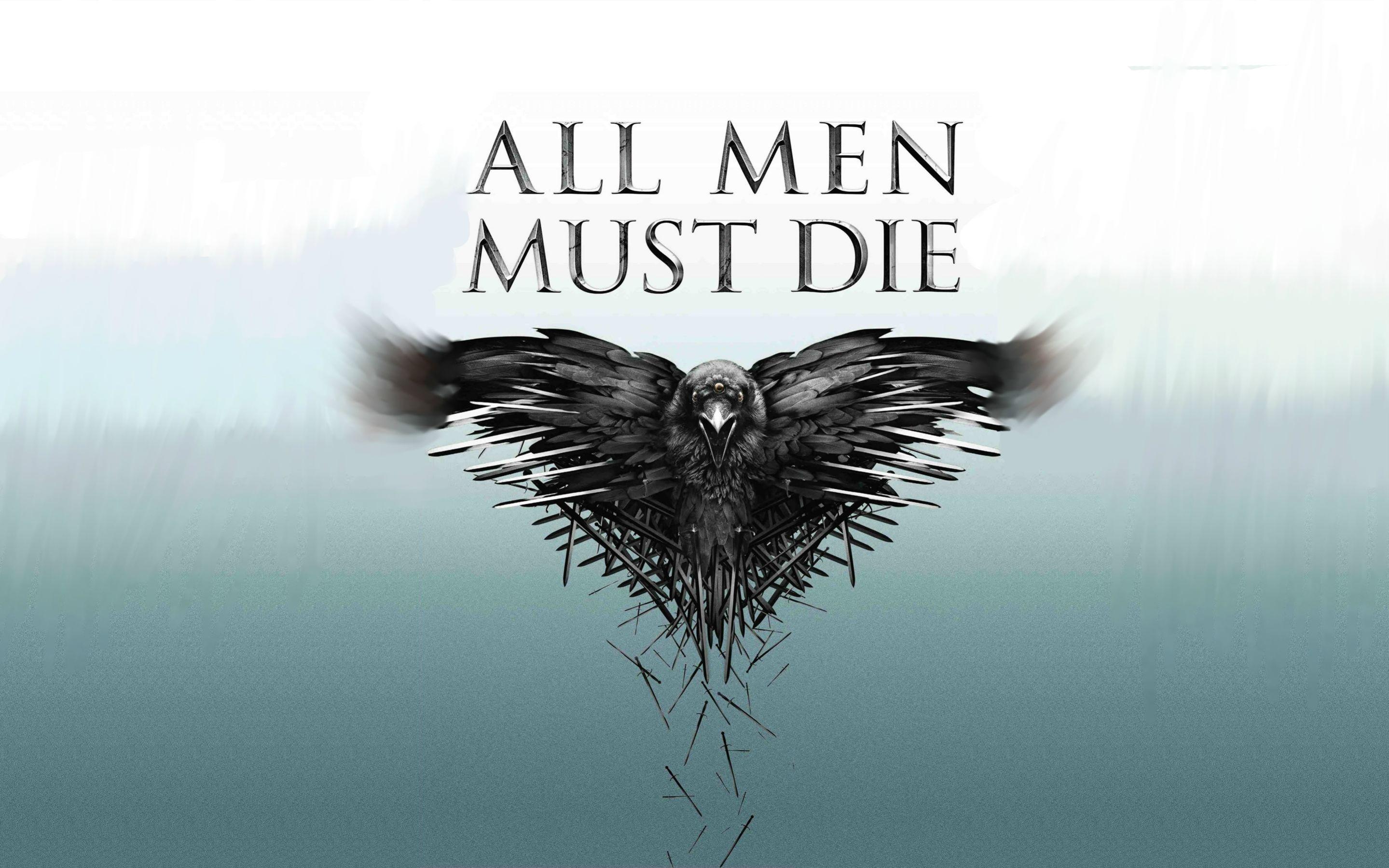 Game Of Thrones Season 7 All Men Must Die Wallpaper 05279 2879x1799