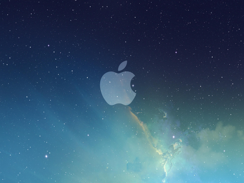 20 Apple Logo T 2880x2160