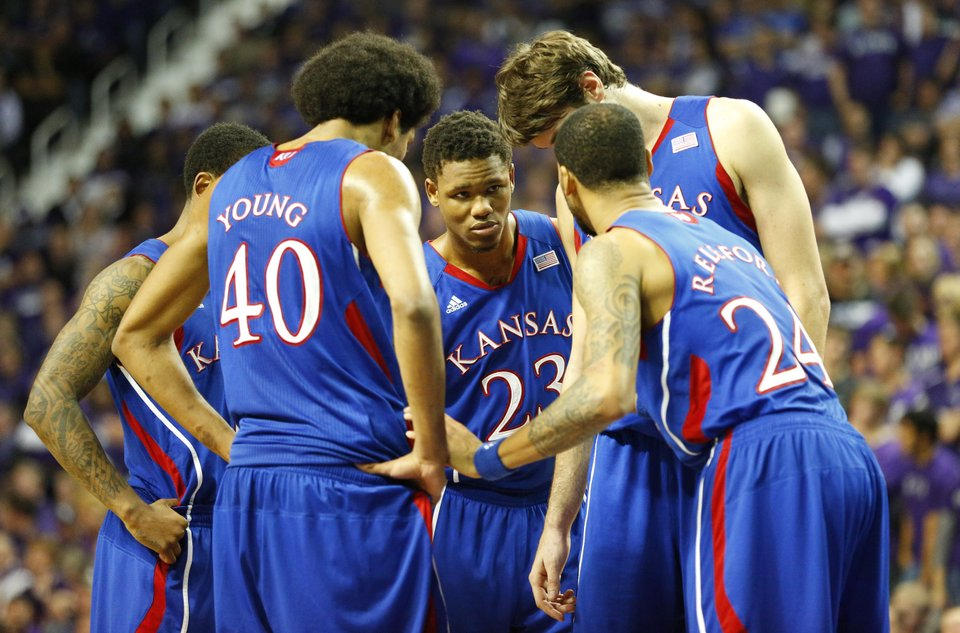 Kansas Basketball Wallpaper   Snap Wallpapers 960x633