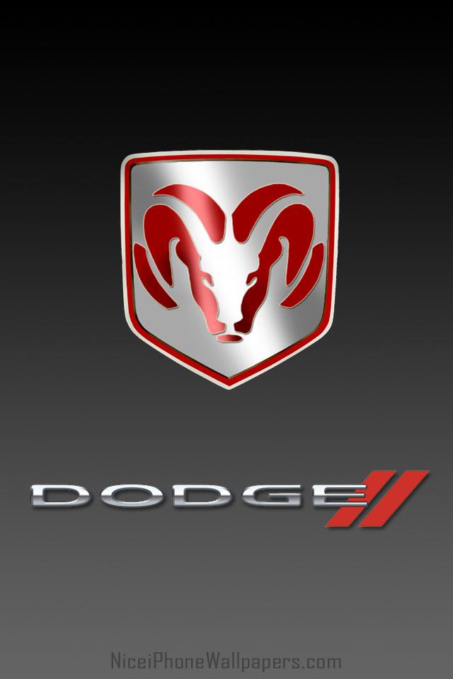 Dodge Ram Logo Wallpaper Hd Wallpapersafari