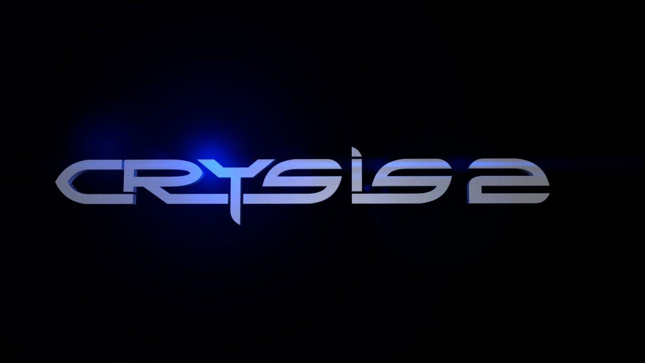 Crysis 2 1080p Wallpaper Crysis 2 720p Wallpaper 1280x720