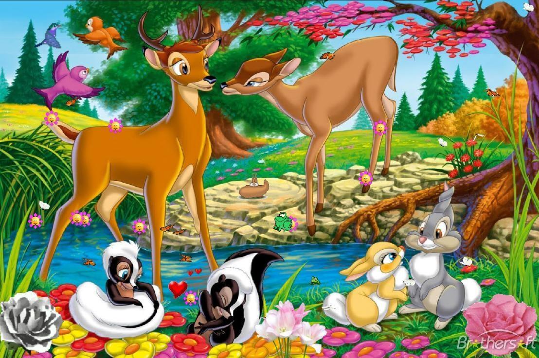Download Disney Animated Wallpaper Disney Animated Wallpaper 10 1108x737