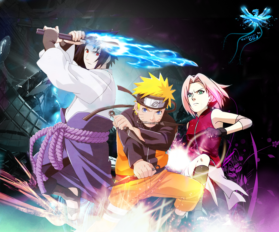 Naruto 3D Wallpapers   New Stylish Wallpapers 929x770
