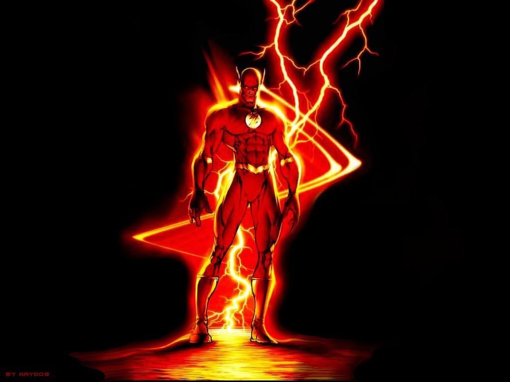 DC Comics Wallpaper 1024x768 DC Comics The Flash Flash Comic 1024x768