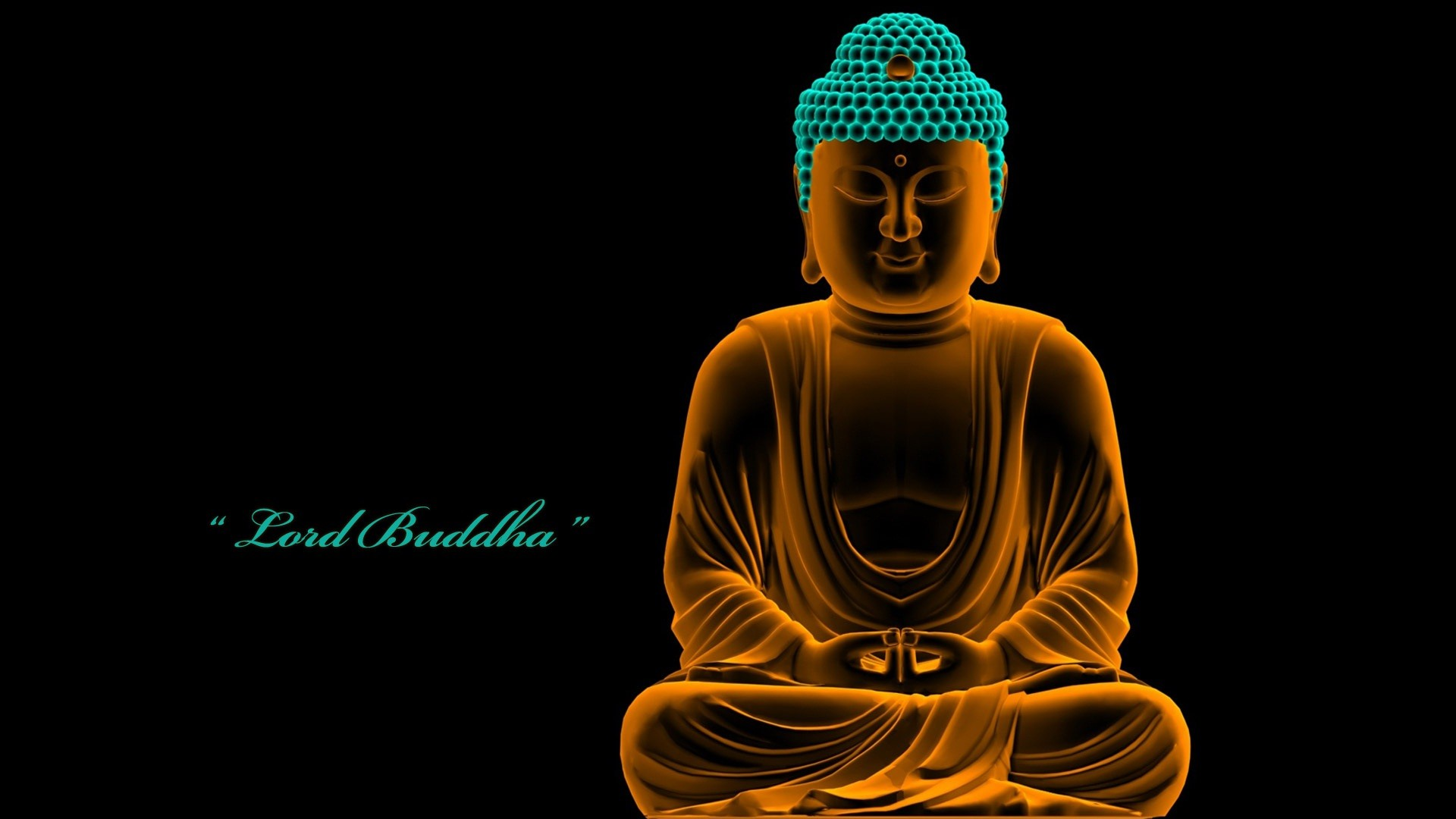 Lord Buddha Live 3D Wallpaper   New HD Wallpapers 1920x1080