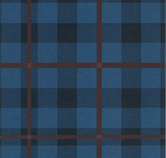 Blue Tartan Wallpaper Wallpapersafari