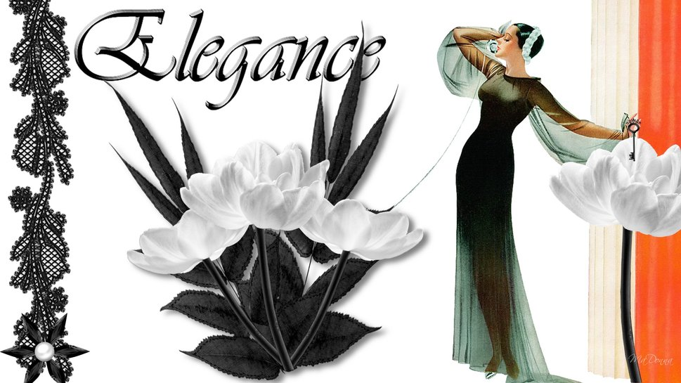 1940s Elegance wallpaper   ForWallpapercom 969x545