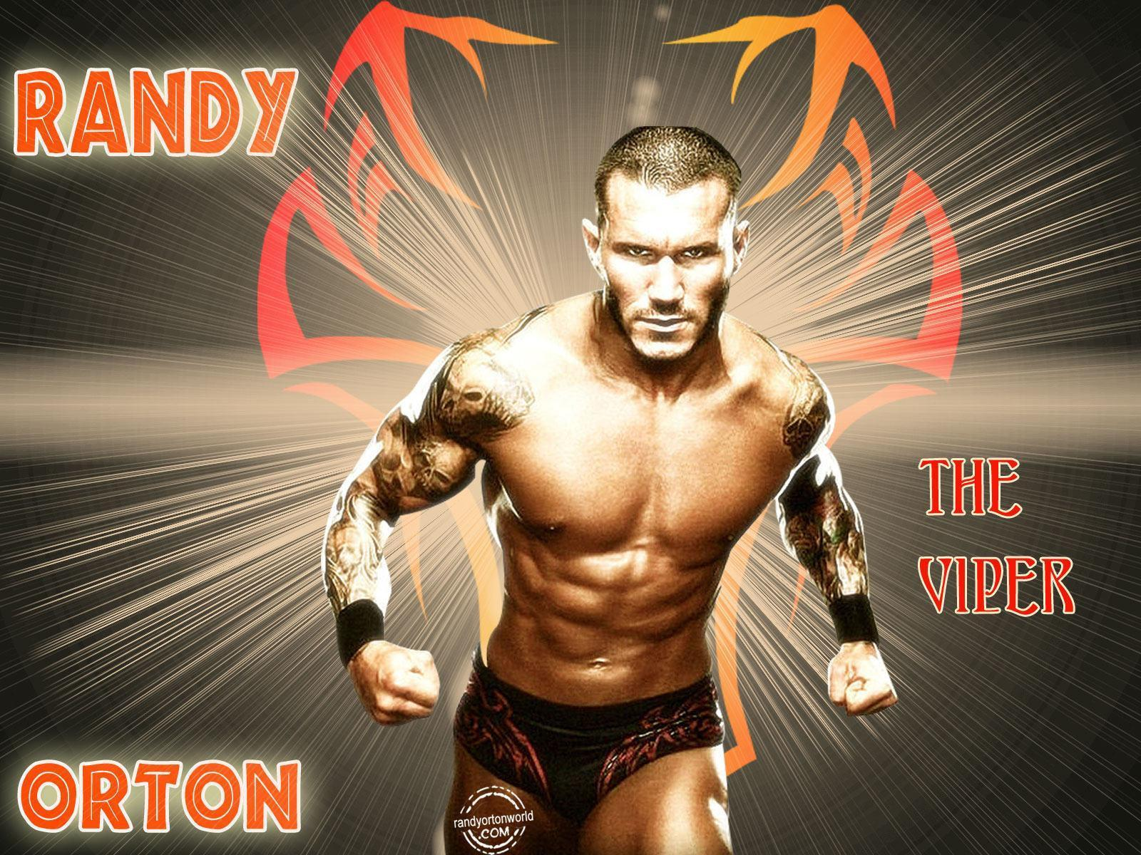 Randy Orton Wallpapers 1600x1200