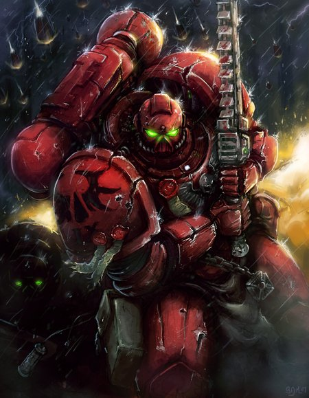 Blood Angels   Warhammer 40K Wiki   Space Marines Chaos planets and 450x579