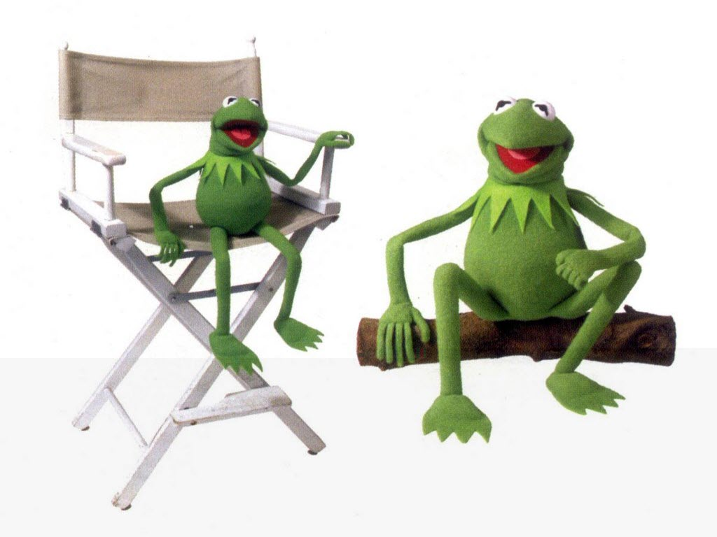 Kermit The Frog Wallpaper Picture 1024x768