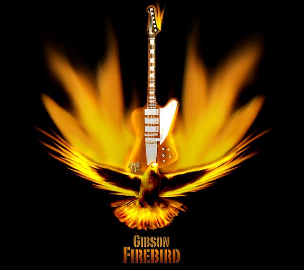 600x533px Gibson Firebird Wallpaper Wallpapersafari